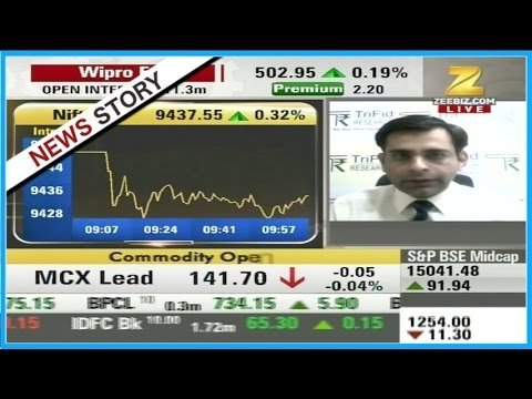 Stocks of MTNL,HFCL,Caplipoint etc showing strength in small cap