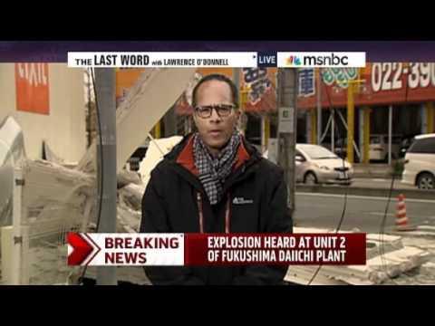 Explosion rocks third Japanese reactor   World news   Asia Pacific   msnbc com2