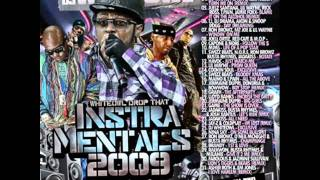 NORE ft Busta Rhymes Ron Browz rotate instrumental