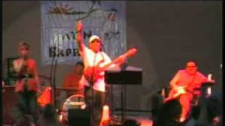 JUAN RIOS with THE LATIN EXPRESS (SOMEWHERE IN HEAVEN #2) SUMMER 2010.WMV