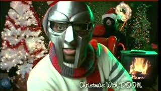 (Adult Swim Bumps) Christmas With Doom Compilation (December 24, 2006)