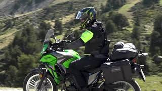 Motosx1000: Test Kawasaki Versys X-300