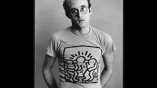 Keith Haring Documentary