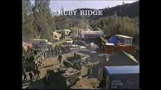 Trailer: The Siege at Ruby Ridge (1996)