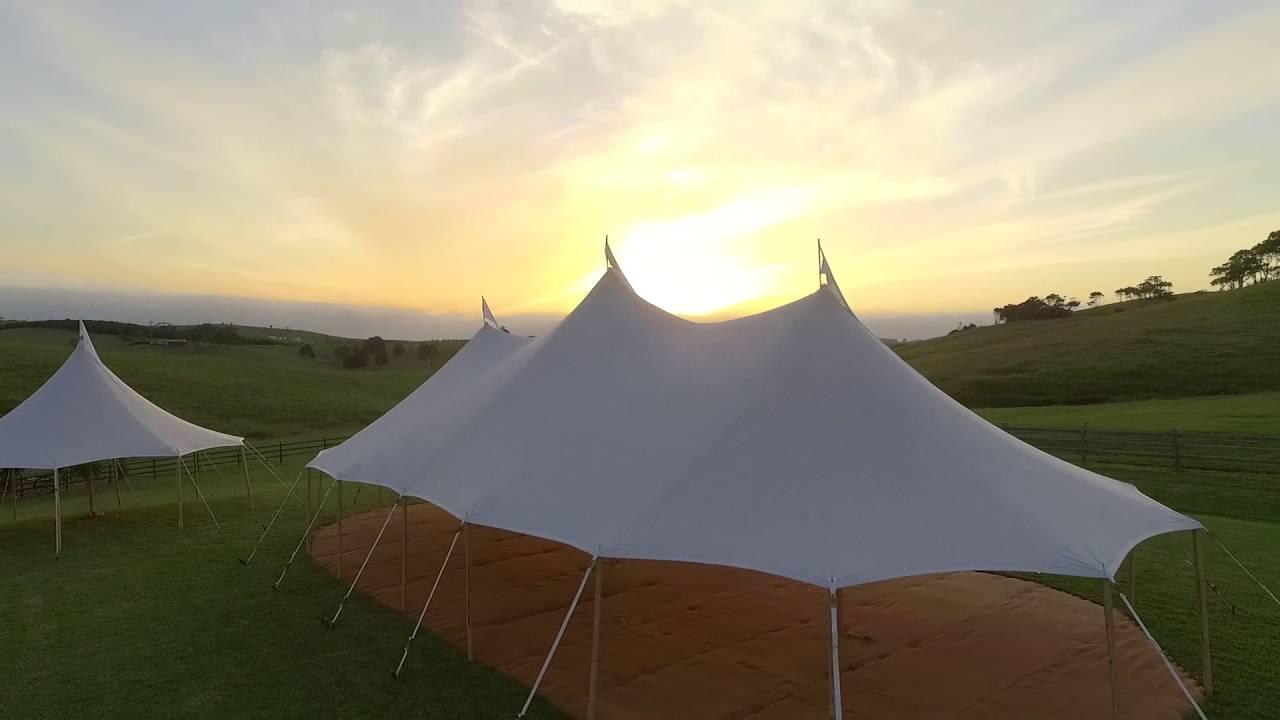 Sperry Tents Australia & Sperry Tents Australia - YouTube