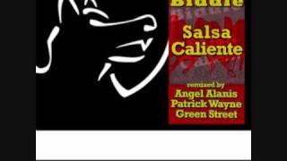 Sean Biddle - Salsa Caliente - Patrick Wayne Remix