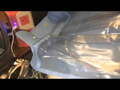 Yixin 24 Slot Door Hanging Shoe Organizer