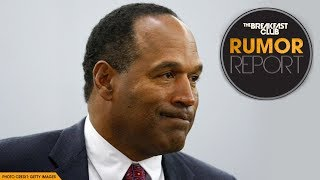 OJ Simpson Admits To Killing Nicole Brown Simpson and Ron Goldman