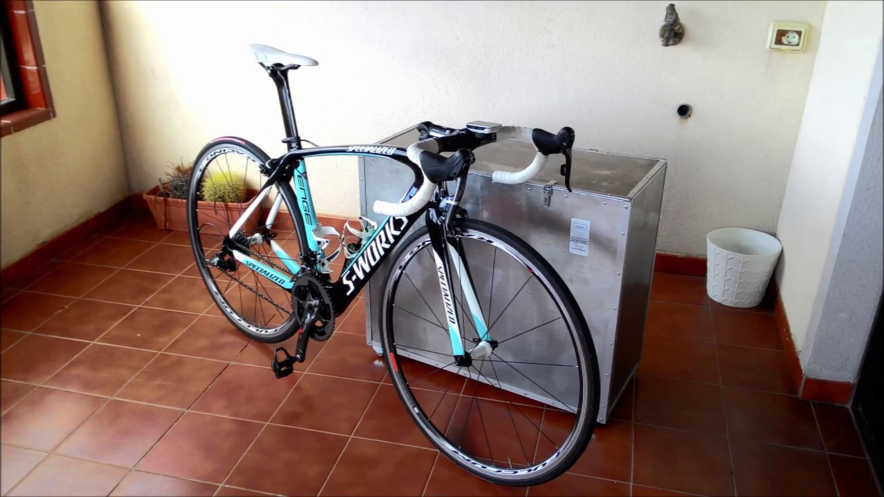 How To Pack Your Road Bike For Air Travel In Handmade Hard Case