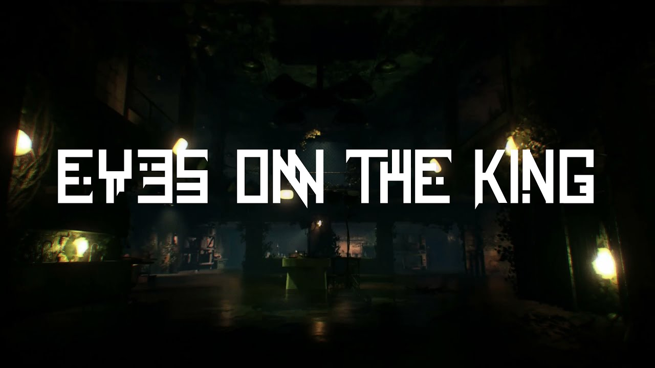 Download Benn // 'Eyes on the King' (Official Music Video) (Call of Duty: Zombies)