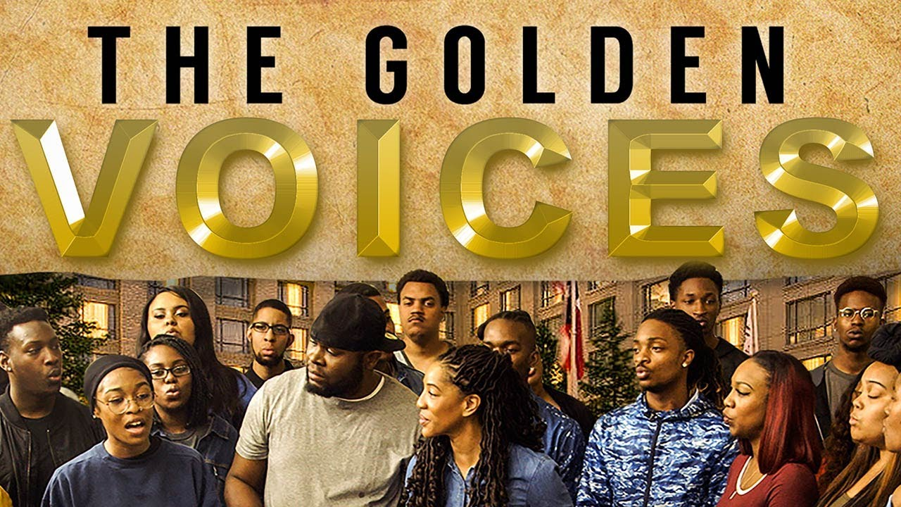 Download The Golden Voices (2018) | Full Movie | Nikki Dixon | Irma P. Hall | Tonea Stewart