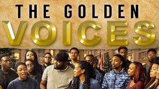 The Golden Voices (2018) | Full Movie | Nikki Dixon | Irma P. Hall | Tonea Stewart