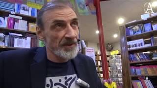 Смотреть видео Карма и бизнес. Белые облака, Москва.  Мастер-взгляд Андрея Левшинова. онлайн