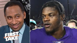 Stephen A. keeps the 49ers ahead of the Ravens in his Week 12 NFL Power Rankings | First Take