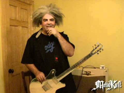 Melvins Lesson: King Buzzo on Covering Kiss