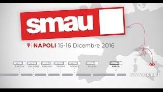 SMAU Napoli 2016 | Evento