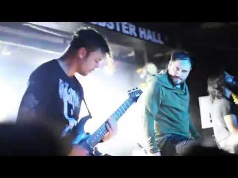 After The Burial - Lost In The Static (Live)