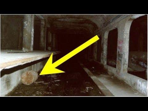 Top 7 Creepiest Places Around Cincinnati