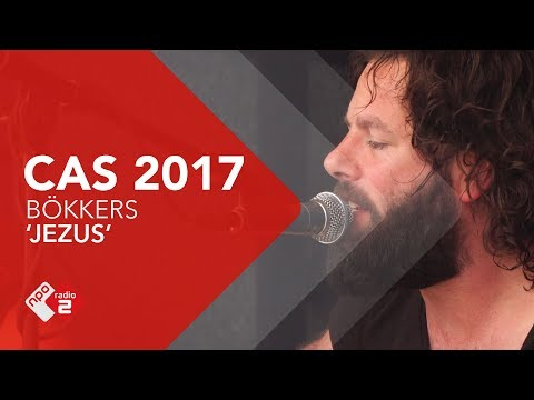 Bökkers - 'Jezus' Live @ Concert at SEA 2017 | NPO Radio 2