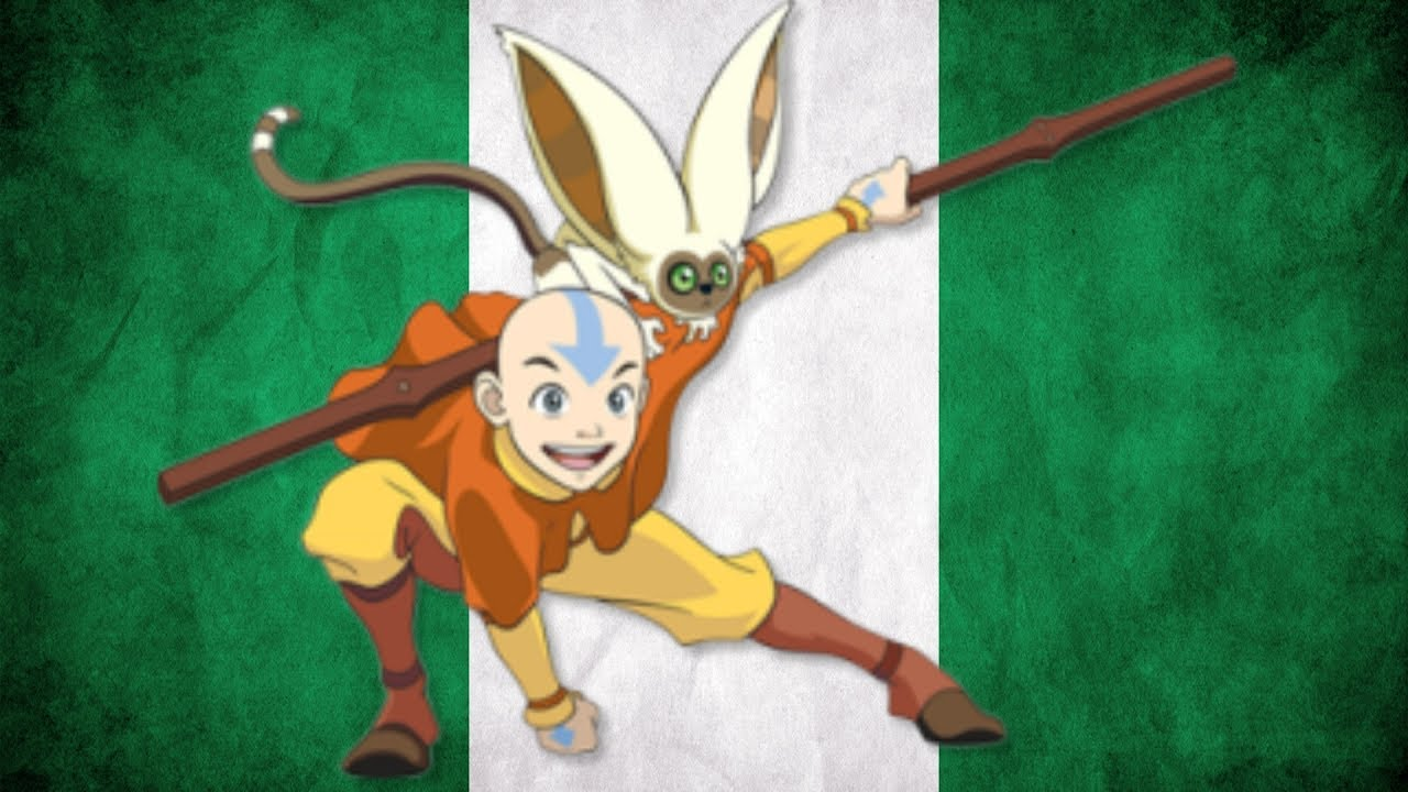 Why Avatar The Last Airbender Worked In Nigeria