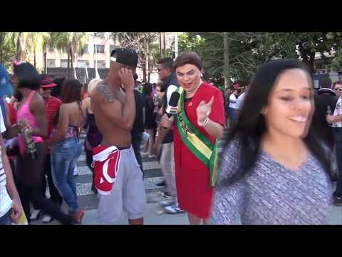 Parada Gay Campinas 2017