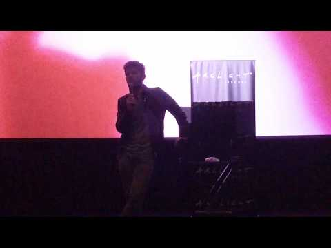 THE OVERNIGHT w/prod-actor Adam Scott from YouTube · Duration:  26 minutes 29 seconds