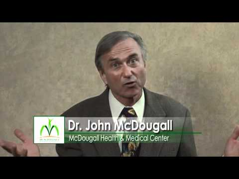 Dr. John McDougall Medical Message: Vitamin B12