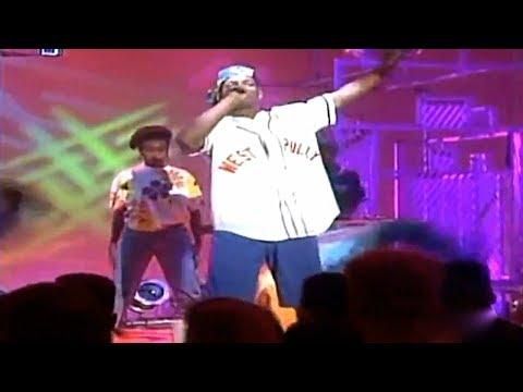 DJ Jazzy Jeff & The Fresh Prince - Summertime (Live)