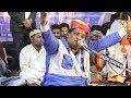 हक सेलानी सरकार लाईव करेडा | BHANWAR ALI BIKANER | अल्ला हु अल्ला हु | RAJASTHANI FOLK MEDIA