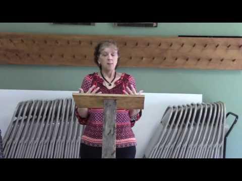 Michelle's recap of 'Heaven Culture Conference'