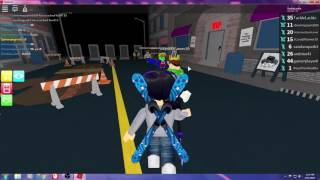 Let's Play Roblox! Episode 4: Assasin!
