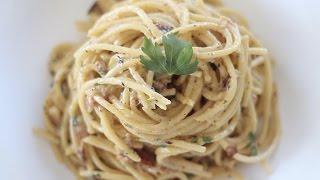 Carbonara Recipe