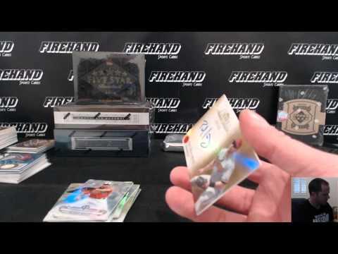 High End Baseball 9 Box Mixer Break w/08 Premier ~ 3/16/16