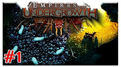 Empires Of The Undergrowth | Early Access | Staffel 1
