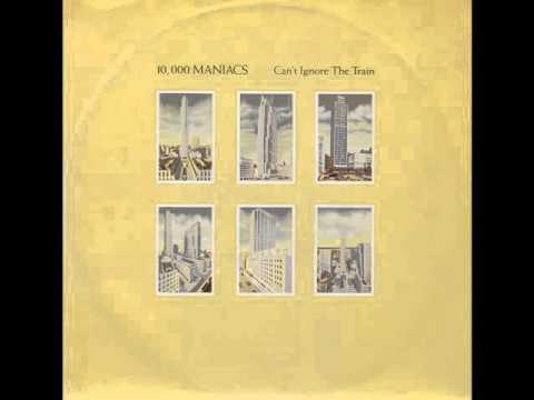 10,000 Maniacs - Grey Victory (1985)