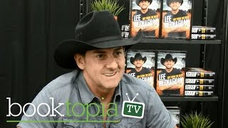 Lee Kernaghan on his long awaited memoir Boy from the Bush
