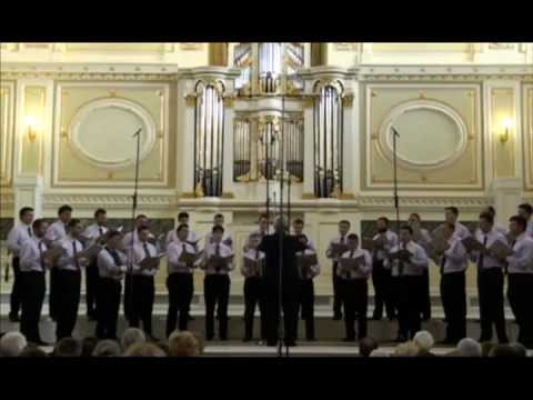 Τρισάγιον Byzantine Music Choir Ergastiri Psaltikis