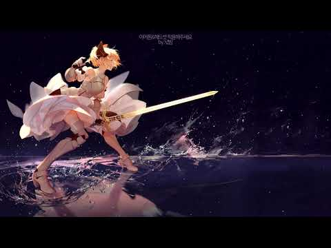 [3D입체음향] Aimer -  Last Stardust [자막/고음질]