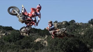 Moto 8: The Movie (OmU) (Trailer)