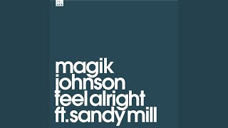 Feel Alright (Vocal Mix)