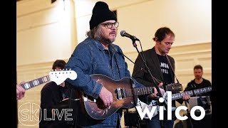 Wilco - One and a Half Stars [Songkick Live]