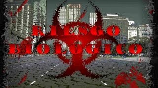 Zombies (Riesgo Biologico) (Trailer)