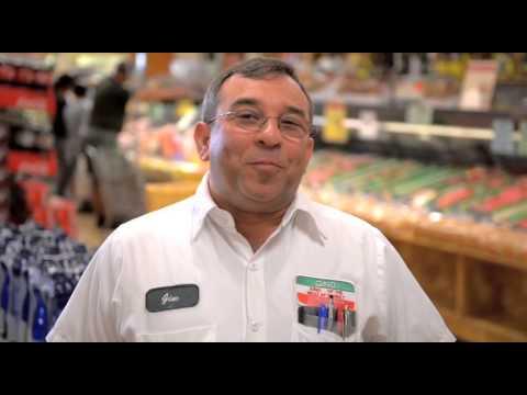 An Inside Look at Gino's Italian Market