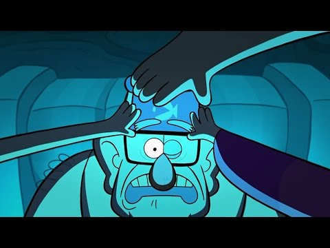Into the Mind of Stanford Pines - Gravity Falls