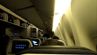 Air France New Economy Class Experience: AF259 Jakarta to Singapore