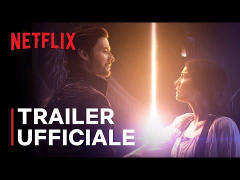 Tenebre e Ossa   Trailer ufficiale   Netflix Italia