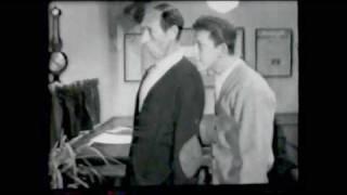 """""""ICHABOD & ME"""" JIMMY HAWKINS * GUY RAYMOND & MERRY  ANDERS"""