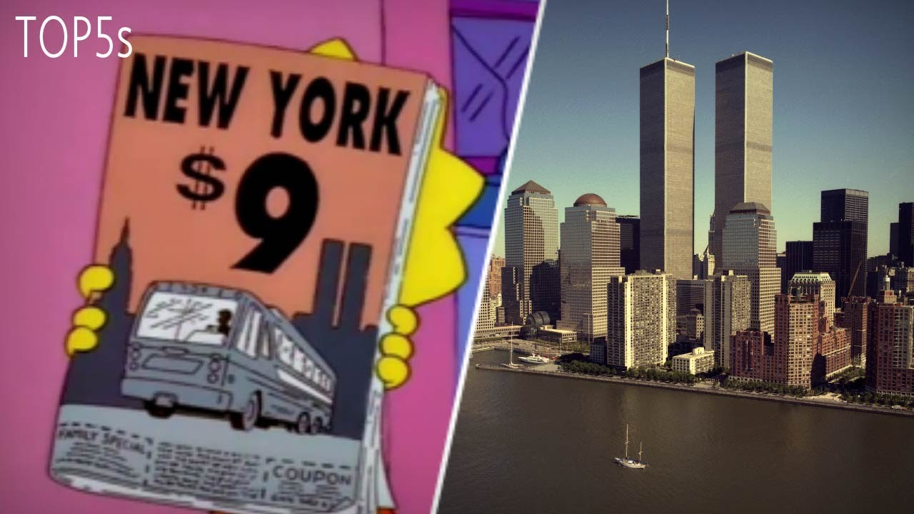 5-insane-simpsons-predictions-that-seemed-to-have-come-true