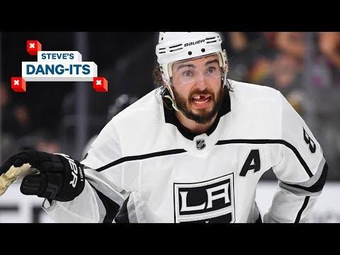 NHL Worst Plays of The Week | Steve's Dang-Its