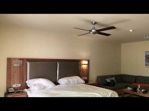 Occidental Punta Cana Room Tour | Junior Suite Ocean Front